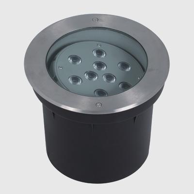 TL-BTMD0902 调角度地埋灯
