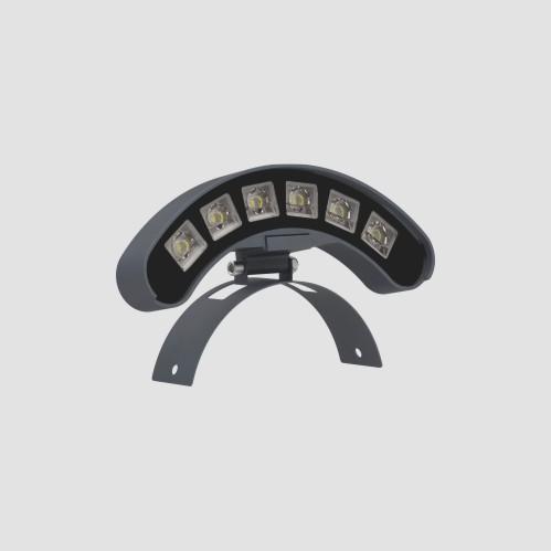 TL-AWL0601 瓦片灯
