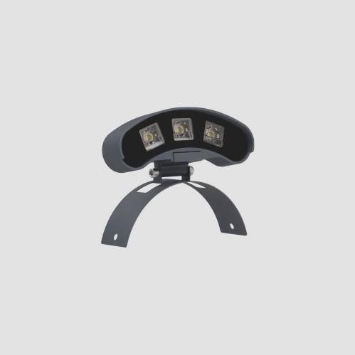 TL-BWL0301 瓦片灯